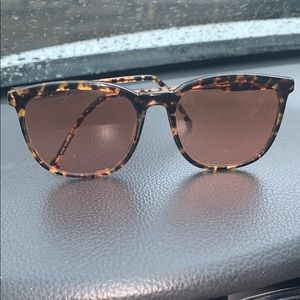 SERENGETI Drivers Polarized Sunglasses